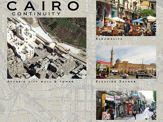 Cairo-Continuity